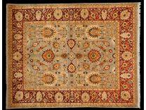 Agra 308x246 cm