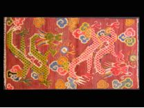 Tibetano Khaden 150x81 cm