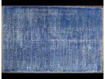 Vintage blue 186x282 cm
