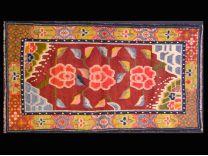 Tibetano Khaden 160x90 cm
