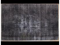 Vintage antracite 156x246 cm