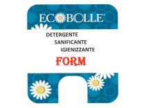 Detergente Sanificante FORM