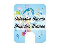 Detersivo Bucato Muschio Bianco