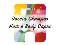 Doccia Shampoo Hair e Body Capri