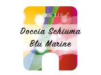Doccia Schiuma Blu Marine