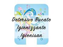 Detersivo Bucato Igienizzante Igienisan