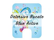 Detersivo Bucato Blue Active