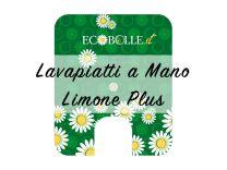 Lavapiatti a Mano Limone Plus