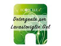 Detergente Gel per Lavastoviglie