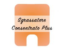 Sgrassatore Concentrato Plus