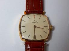 Orologio Eberhard oro