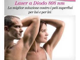epilazione-laser