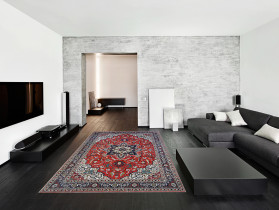 tappeto-tabriz