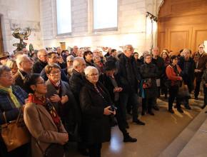 Mostra CONVERGENCE MOSAIQUE CONTEMPORAINE Châlons-en-Champagne - Francia