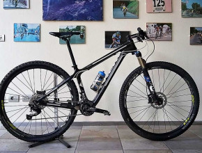 TREK 29 SUPERFLY COMP CARBON tg 15,5