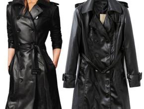 Tintura giacche in pelle