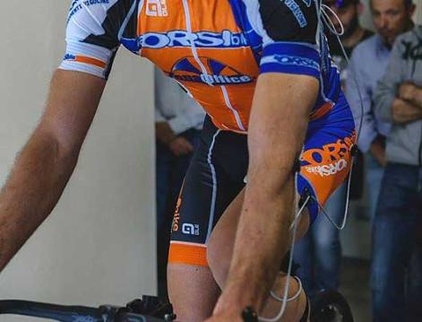 Analisi Biomeccanica del ciclista Metodo Retul