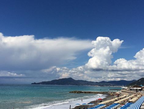 La Spiaggia e il Mare