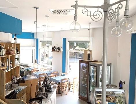 Il nostro ristorante in Città Studi