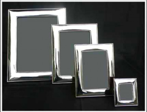 Cornici d argento - Tutte le offerte : Cascare a Fagiolo