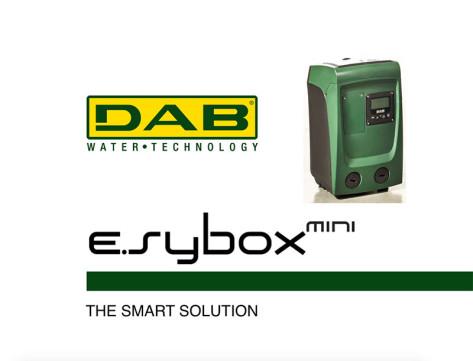 Kết quả hình ảnh cho dab e.sybox mini