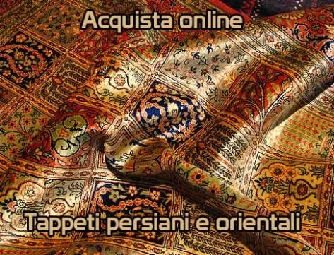 Tappeti orientali e persiani online > Irana Tappeti