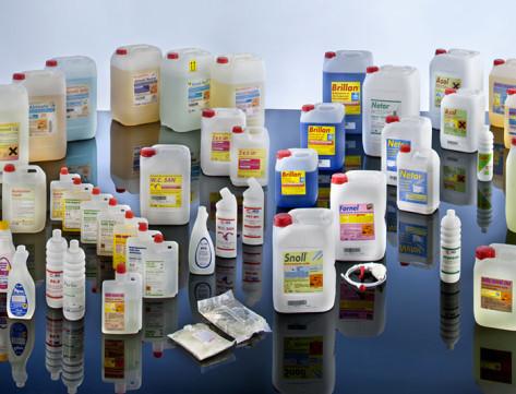 Attrezzature e prodotti per la pulizia clean tech di - Prodotti ecologici per la pulizia della casa ...