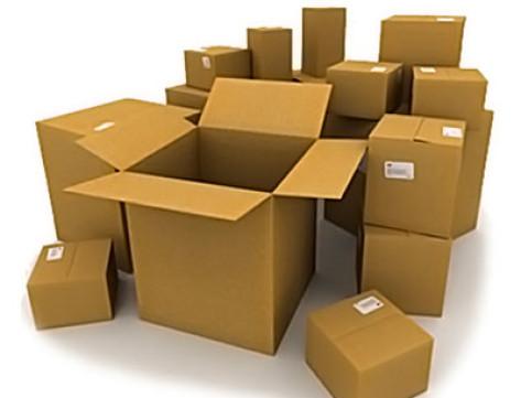 11006aefc3 Acquista le tue scatole di cartone, casse e imballaggi per spedizioni su  Rajapack. Scegli la qualità del n° europeo dell'imballaggio.