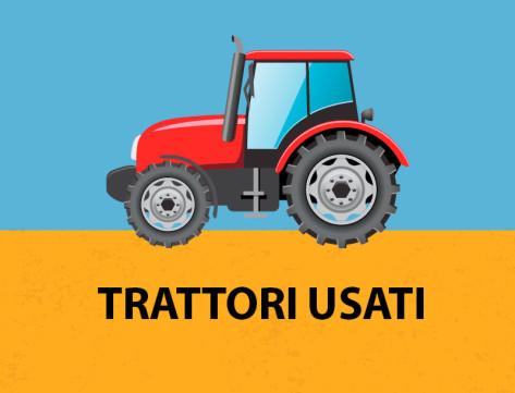 Trattori usati piacenza macchine agricole bollati for Subito it molise attrezzature agricole