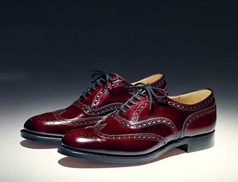 outlet store 7a067 21709 scarpe inglesi fatte a mano