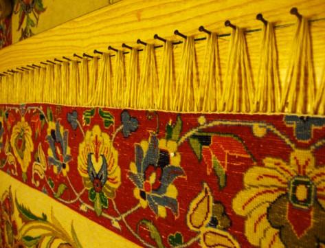 Riparazione e lavaggio tappeti orientali galleria - Lavaggio tappeti in casa ...