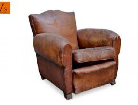 Restauro sedie in cuoio calzolaio riparazione church 39 s for Sedie in cuoio