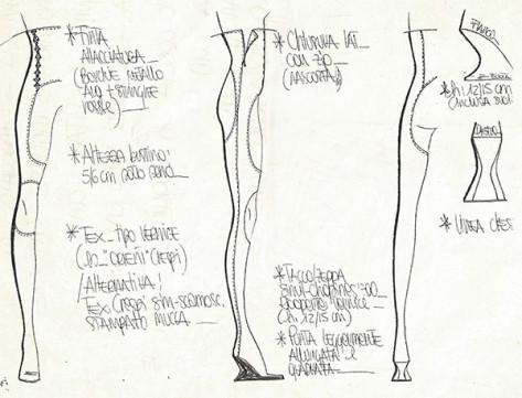 realizzazione-di-calzature-da-disegno-o-modello