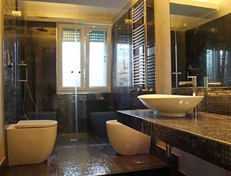 ristrutturazione e riparazione bagno