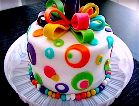 Cake Design Bari : Cake design a Bari > Il Mondo delle Delizie