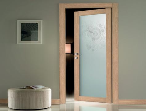 Rinnovare porte interne cool porte interne prezzi porte - Verniciare le finestre ...