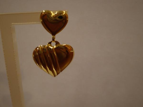 Orecchini a cuore immagine 0