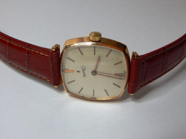 Orologio Eberhard oro immagine 2