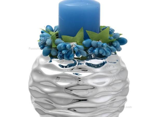 Le Candele Bagutta Grande Blu immagine 0