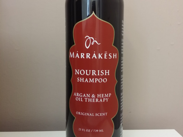 Shampoo Idratante 739 ml Marrakesh immagine 0