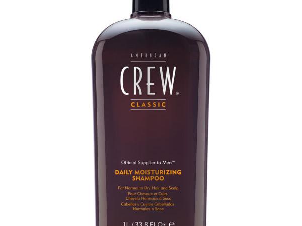Shampoo Idratante 250 ml American Crew immagine 0