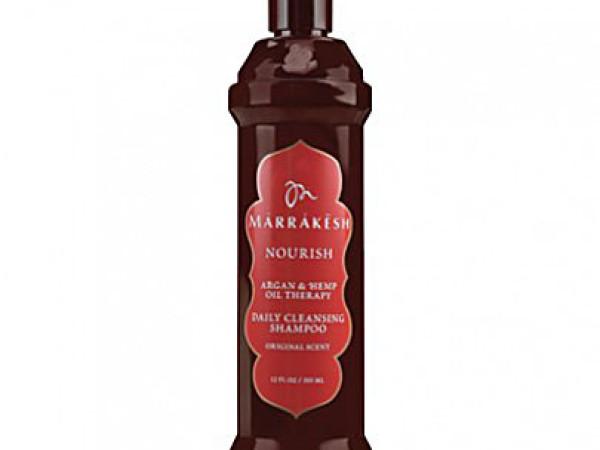 Shampoo Idratante 355 ml Marrakesh immagine 0