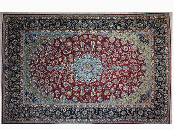 6039- Esfahan seta extra immagine 0