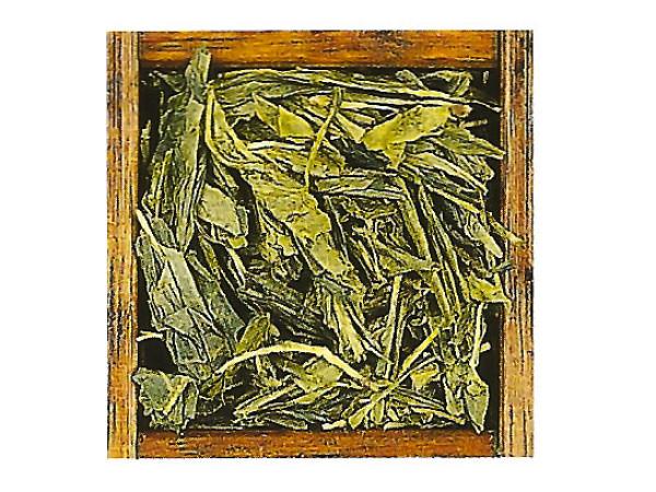 Tè verde Bancha immagine 0