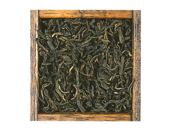 Tè nero China Black Congou immagine 0