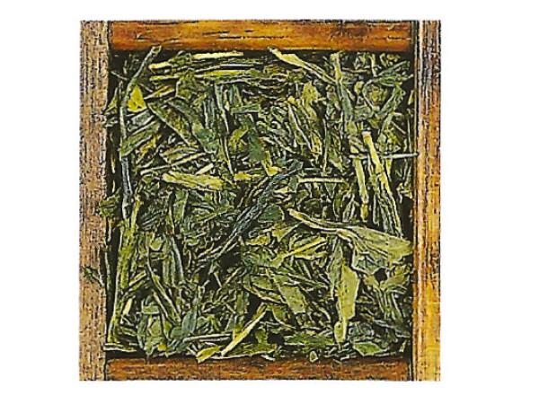 Tè verde Sencha Special Fine immagine 0