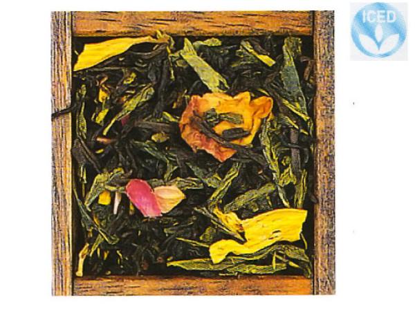 Tè verde Rosa d'Inverno immagine 0