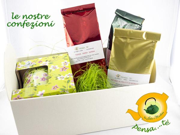 Tè verde Rosa d'Inverno immagine 2
