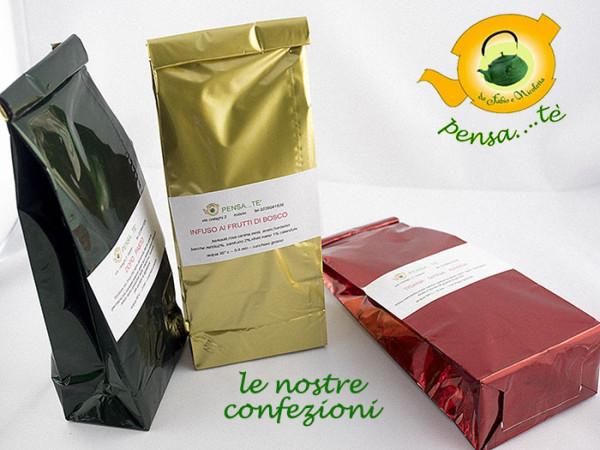 Tè nero China Black Congou immagine 2