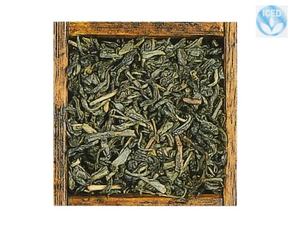 Tè verde Chun Mee immagine 0
